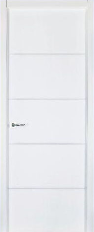 Puerta lacada blanca ph4-Finolledo