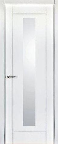 Puerta lacada blanca ras-11-Finolledo