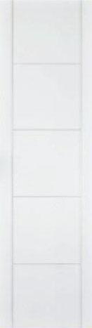 Puerta lacada blanca tabpvr-Finolledo