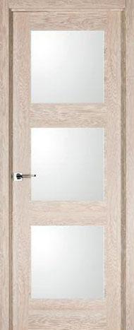 Puerta polipropileno CT-13 crema-Finolledo