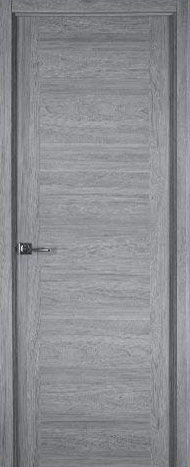 Puerta polipropileno CT gris