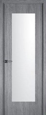 Puerta polipropileno PM -01 gris-Finolledo