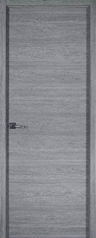 Puerta polipropileno VT gris-Finolledo